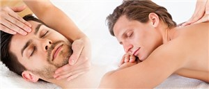 Za split masaza muskarce Tretmani za